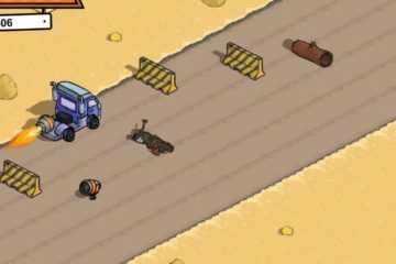 Сartoonway: Mini Cars