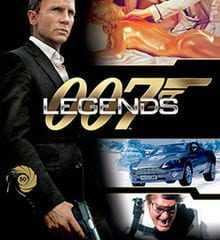 James Bond 007: Legends