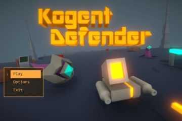 Kogent Defender
