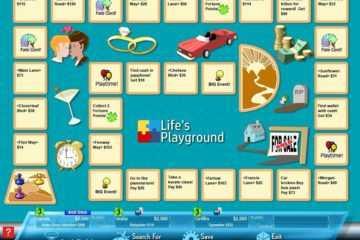Life's Playground