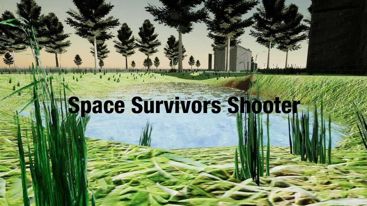 Space Survivors Shooter