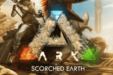 ARK: Scorched Earth