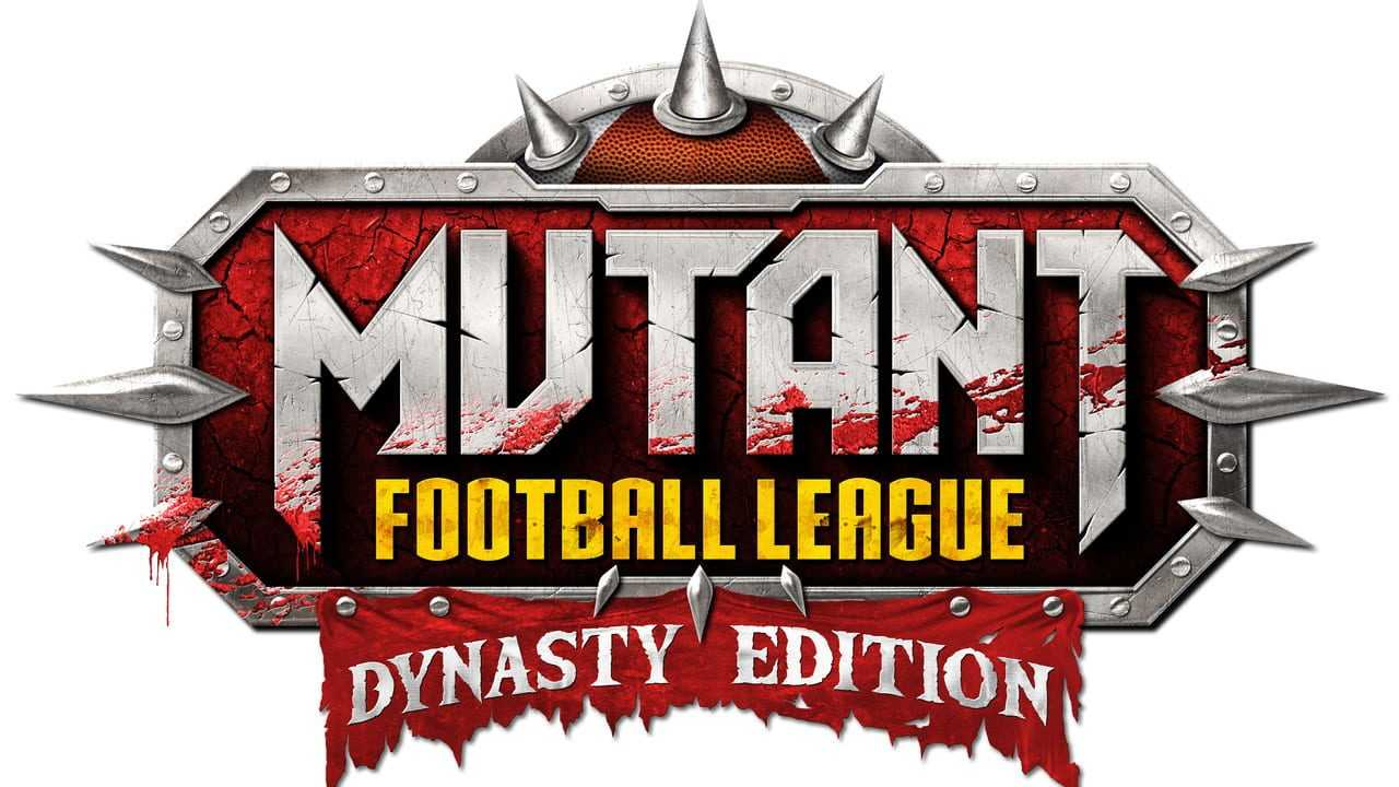 Mutant Football League: Dynasty Edition