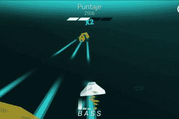 Bass Surf