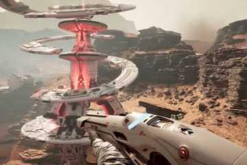Far Cry 5: Lost on Mars DLC Trophy Guide & Roadmap