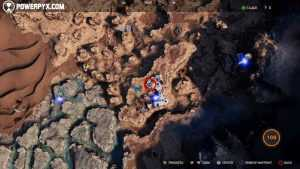 Far Cry 5 Lost on Mars: Larry's Notes Locations