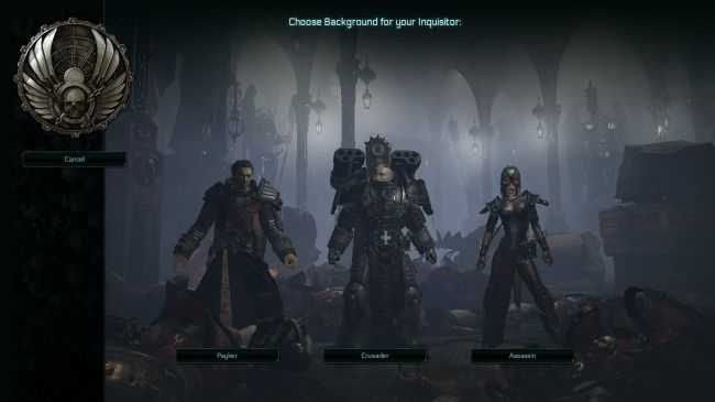 WARHAMMER 40,000: INQUISITOR—MARTYR REVIEW