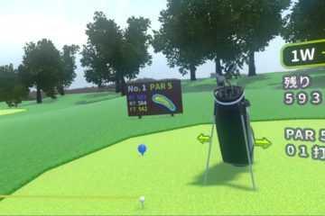 VR Sports - Golf