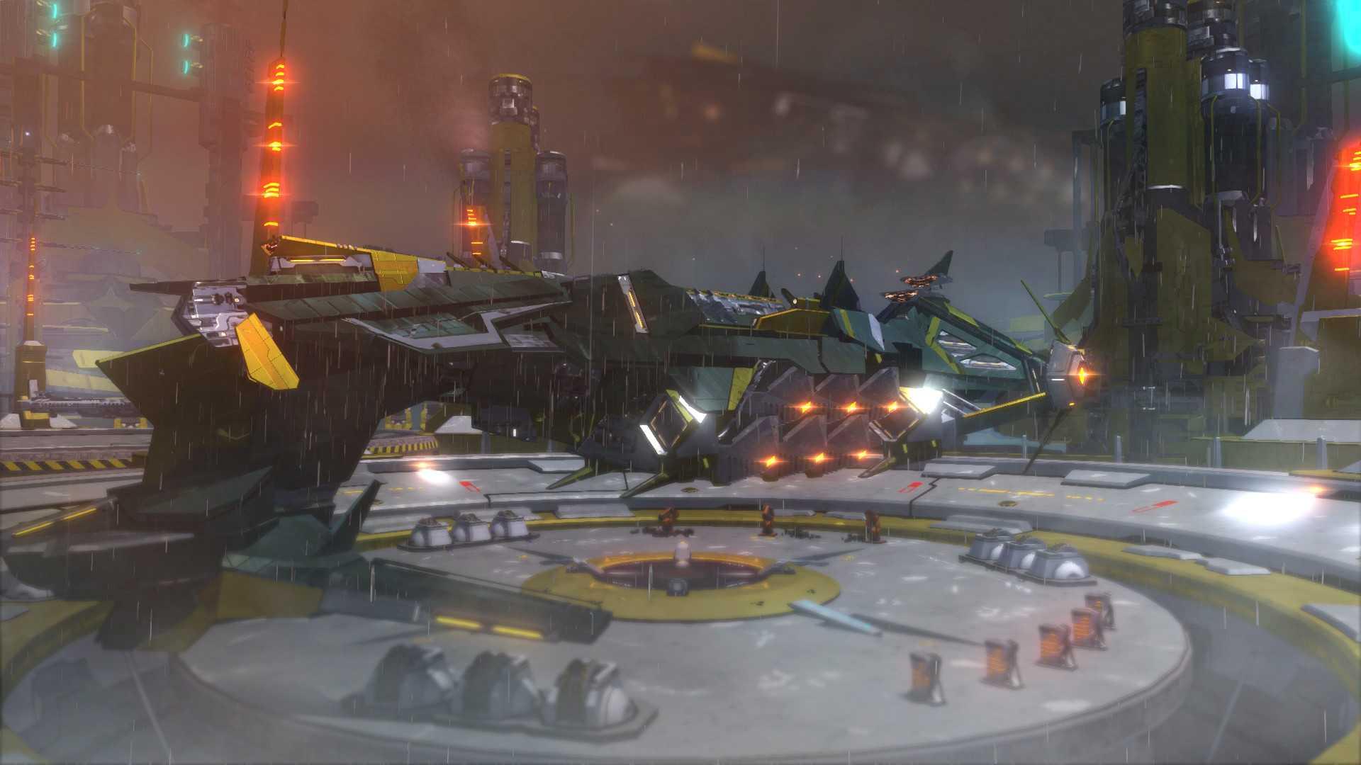 Starpoint Gemini Warlords: Titans Return