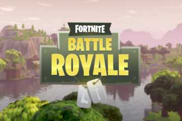 Fortnite: For The beginner's guid