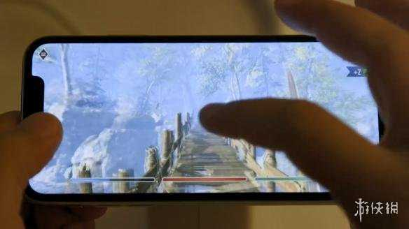 《上古卷轴:Blades》手游实机演示视频发布!经典系列将在手机上再次呈现!