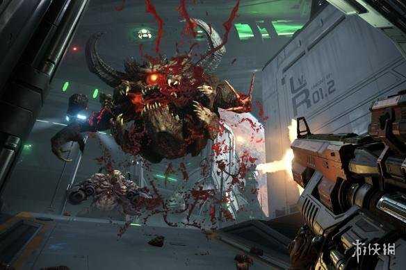 开发商id Software回应《毁灭战士:永恒》发售后有望支持MOD