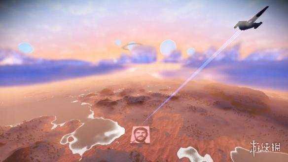 《无人深空》玩家在游戏中制作了开发者的像素画 受到开发者本人赞赏