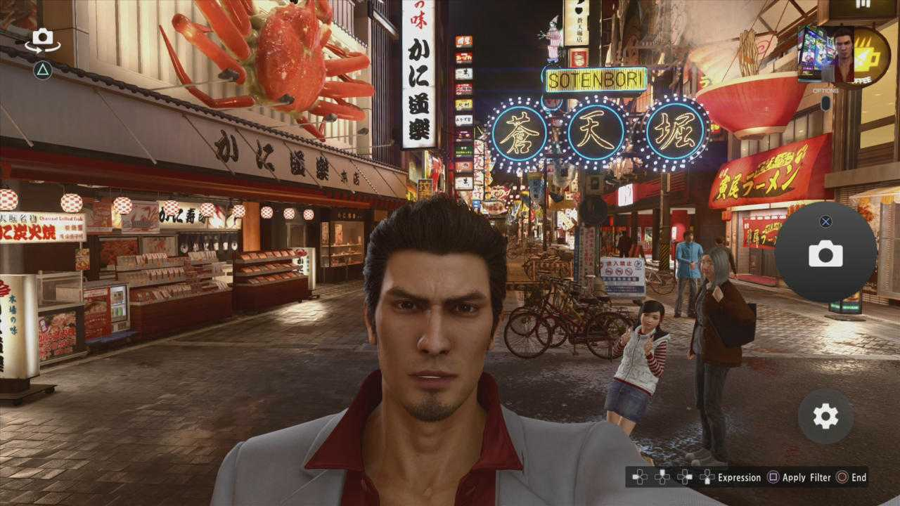 Yakuza Kiwami 2 Review: Double Dragon