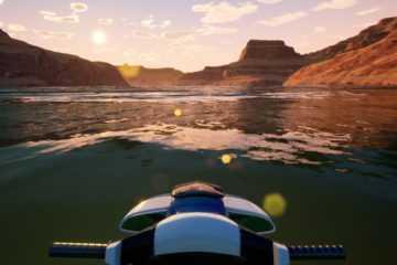 Naturallandscape - Grand Canyon (自然景观系列-美国大峡谷)