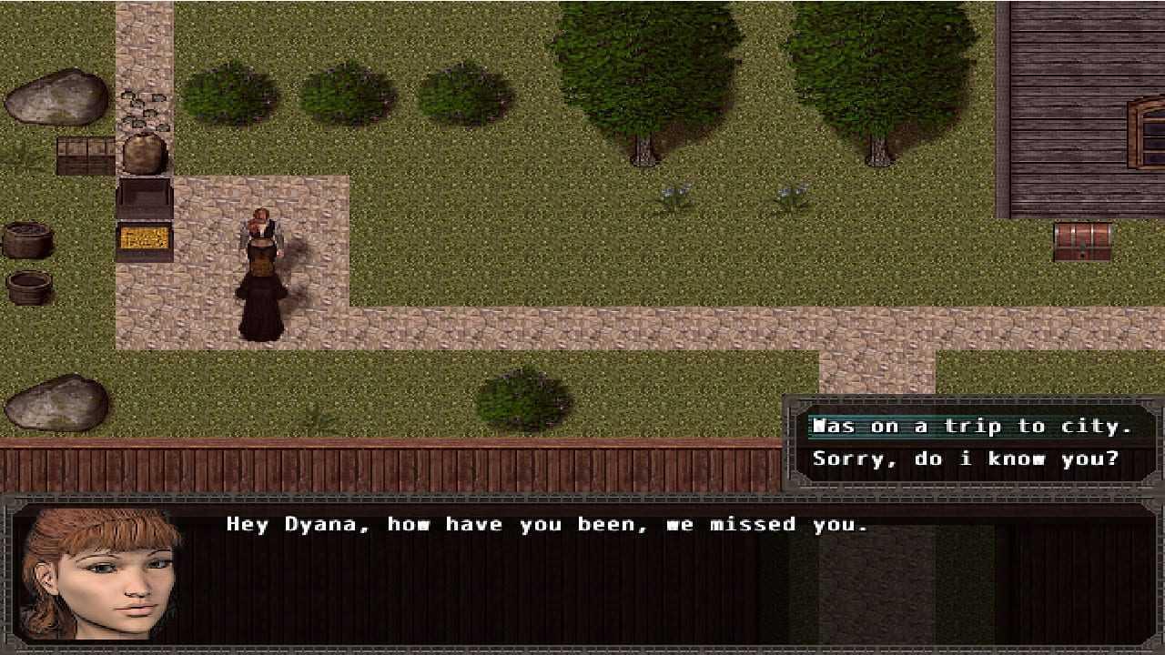 RPG Adventures