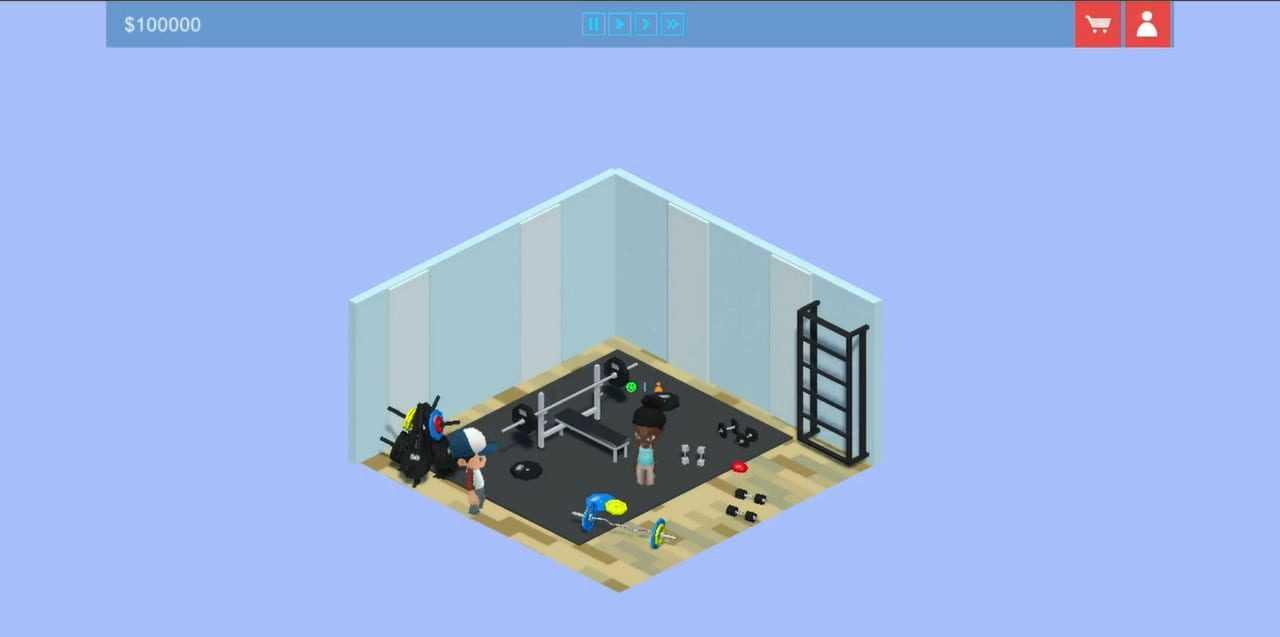 Gym Empire