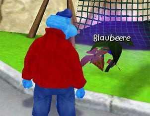 Käpt'n Blaubär: Bannig auf Zack