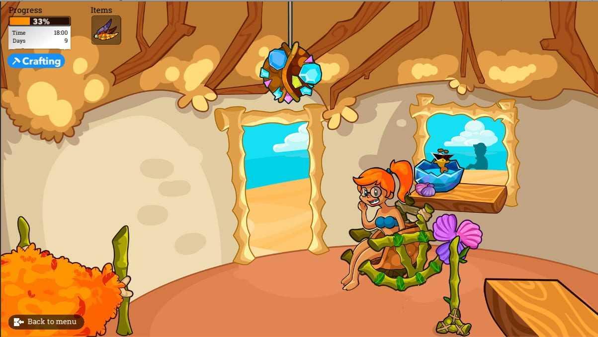 Escape From Cozy Island