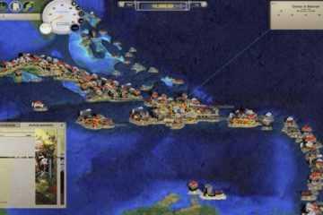 LOGistICAL: Caribbean