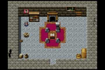 FantasyDynasty: Le château DERETIC