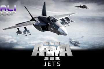 Arma III: Jets