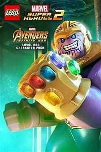 Marvel's Avengers: Infinity War Movie Level Pack