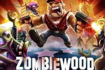 Zombiewood