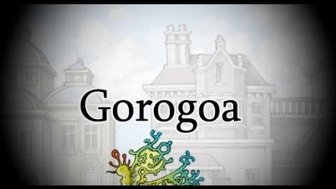 Gorogoa (Demo)