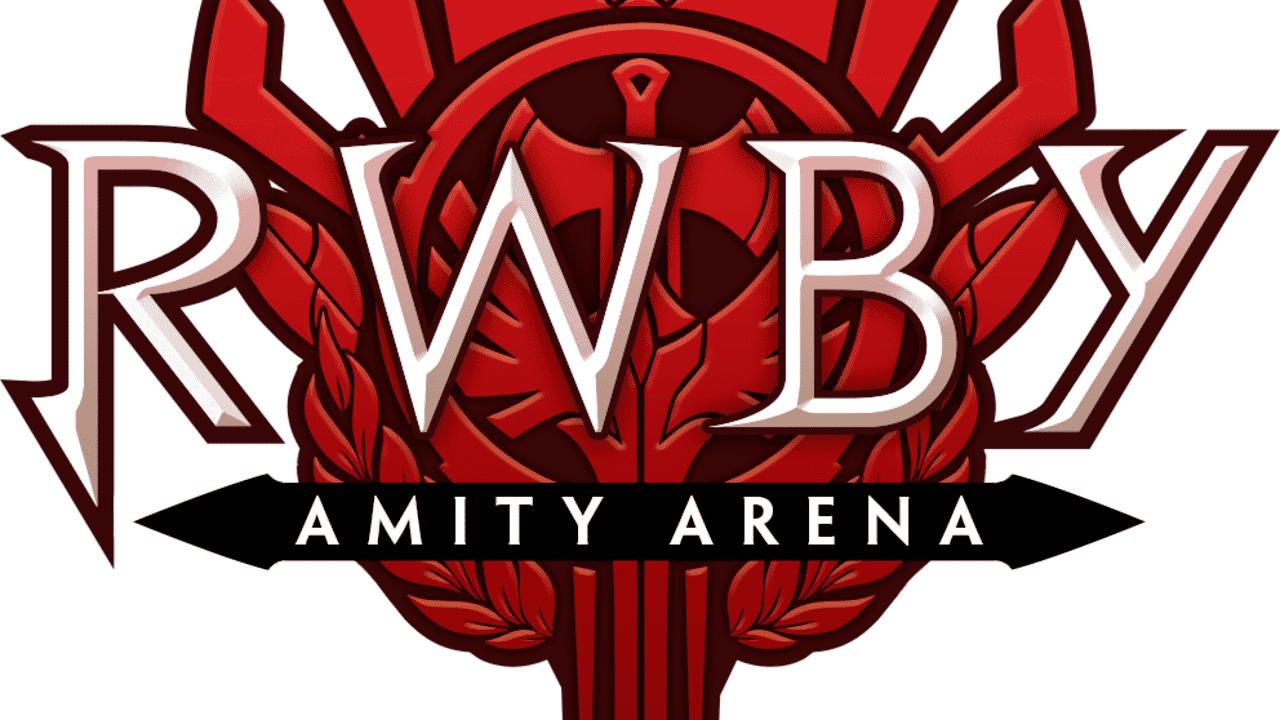 RWBY: Amity Arena
