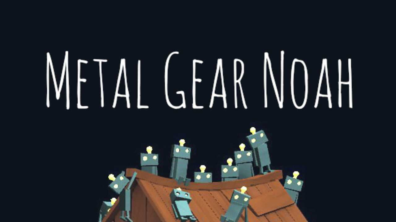 Metal Gear Noah