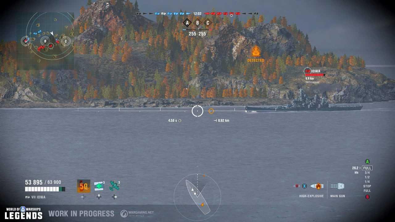 World of Warships: Legends Reviews, News, Descriptions