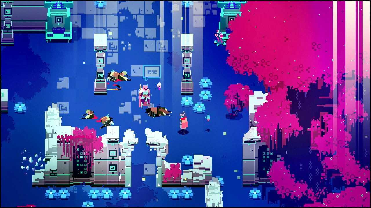 Hyper Light Drifter - Special Edition