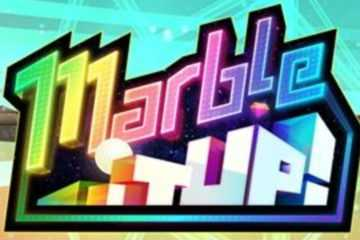 Marble It Up!