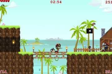 Pirate Island Rescue