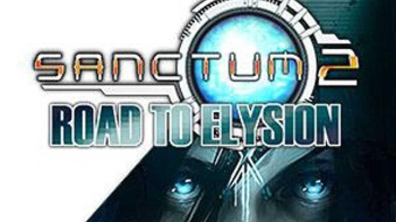 Sanctum 2: Road to Elysion