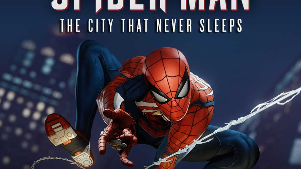Marvel's Spider-Man: The City that Never Sleeps