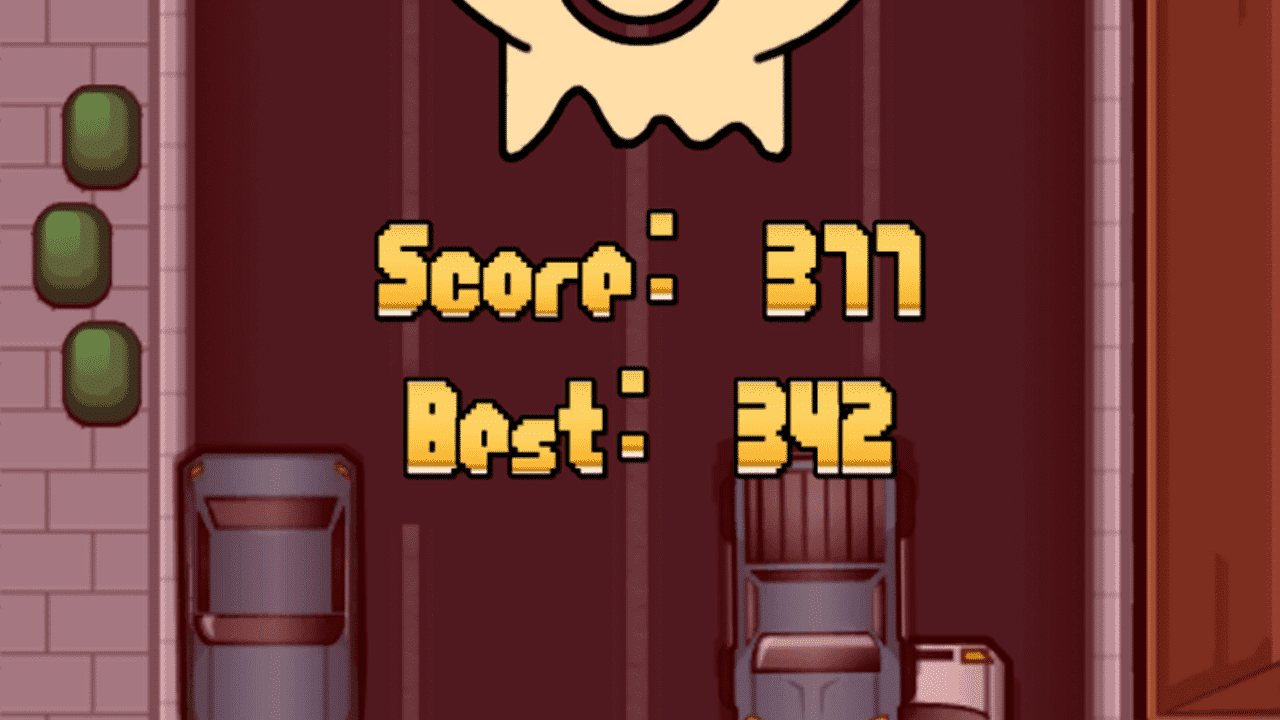Spooky Driver ★★★ - FREE