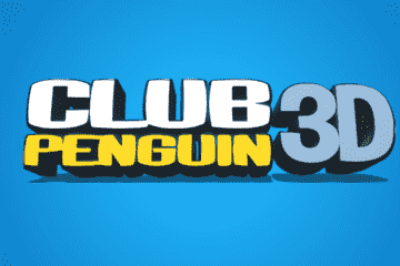 Club Penguin 3D