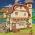 牧場物語ロスを埋めてくれそうな予感!|リトルドラゴンズカフェ -ひみつの竜とふしぎな島-
