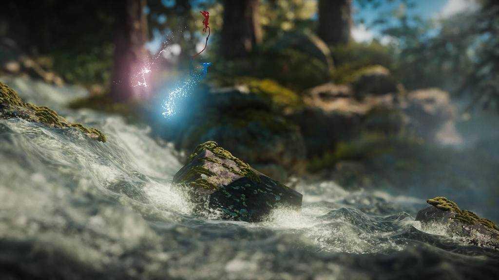 Unravel Two(アンラベル2)解いて飛んでぶっ飛んで!骨太かわいい最高の2人協力ゲームが誕生