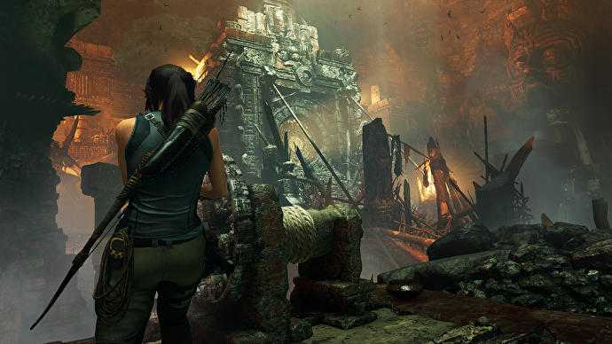 Shadow of the Tomb Raider review - latest reboot makes small strides but remains a shadow of the originals