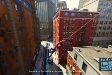 Crimes/Taskmaster's Challenges/Pigeons/ in Marvel's Spider-Man
