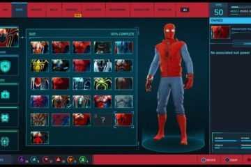 Backpacks in Marvel's Spider-Man Marvel's Spider-Man Guide and Walkthrough