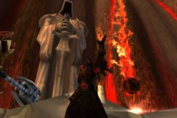 WORLD OF WARCRAFT: BATTLE FOR AZEROTH – НОВАЯ СТАРАЯ ВОЙНА