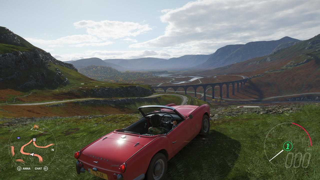 Forza Horizon 4 Review - The Bee's Knees