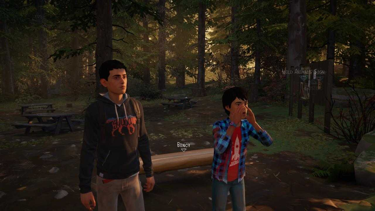 Life Is Strange 2: Episode 1 Review - What Doesn't Kill Us