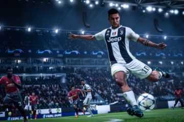 《FIFA 19》圖文評測:足球年貨如期而至