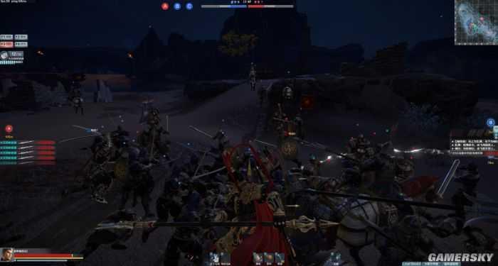 《鐵甲雄兵》評測:體驗壹把沙場萬人敵
