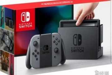 卖的太便宜了!任天堂停止向法国亚马逊提供Switch货源
